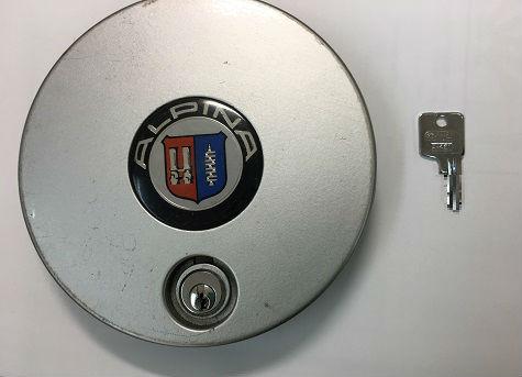 鍵穴からカギの高さを調べてお作りします。